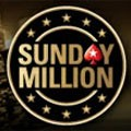 logotyp sunday million
