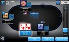 888poker mobil screenshot